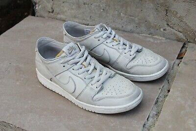 Nike SB Dunk Low Decon - Light Bone - AA4275-001 - UK11 - Deconstructed