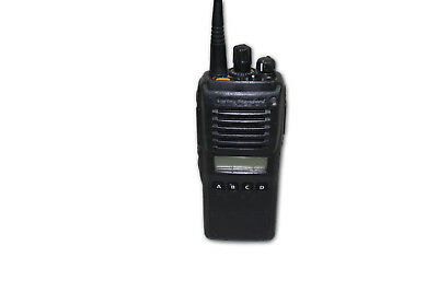 Vertex Vx-924 Vx924 G7-5 Uhf 450-512 Mhz Portable Radio Only