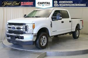2017 Ford F-250 Diesel SuperCrew   **New Arrival**