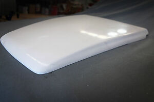 New Quality H-Style Bonnet Scoop For VY/VZ HSV Clubsport/GTS/Maloo/Sedan/Ute