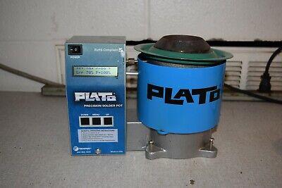 Techspray Plato Precision Solder Pot Sp-500t