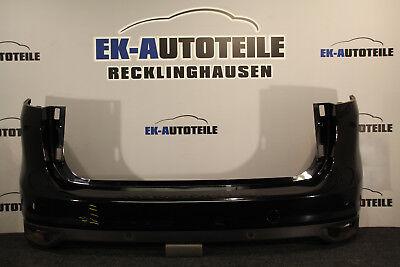 FORD C-MAX STOßSTANGE HINTEN AB BJ 2010-2015 AM51-R17906A PDC HALTER BESCHÄDIGT, gebraucht gebraucht kaufen  Recklinghausen