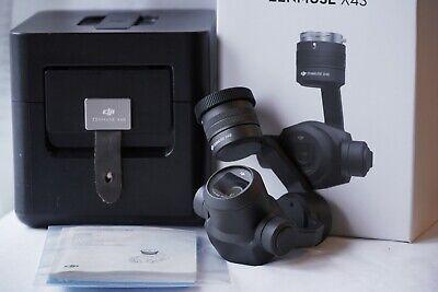 DJI Zenmuse X4s Camera for Inspire 2