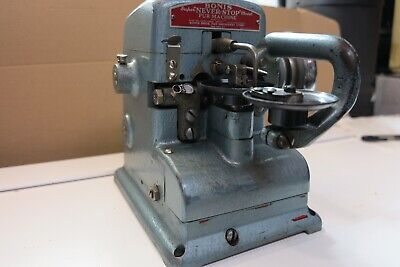 Bonis Never-stop Model A Industrial Grade Fur Sewing Machine