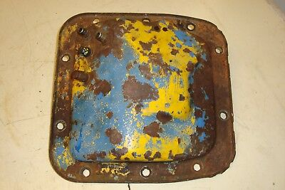 Ford 3000 Tractor Select-o-speed Transmission Cover