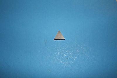 Tpg-322pc5 Carbide Inserts 9 Pieces