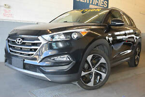 2016 Hyundai Tucson 1.6T Premium