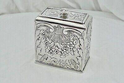 Royal Danish By International Sterling Silver Vegetable Peeler Hhws  Custom 6