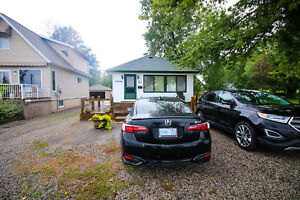 **WATERFRONT** 3 Bedroom Home in Fort Erie!!!