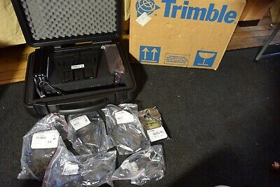 Trimble Power Pack Kit For Total Station 5600 Never Used