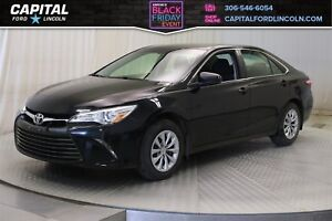 2017 Toyota Camry **New Arrival**