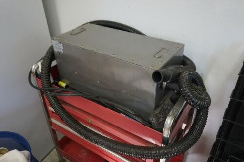 MDC Romani Grandaddy Professional Dog Grooming Force Velocity Dryer Plus Extras