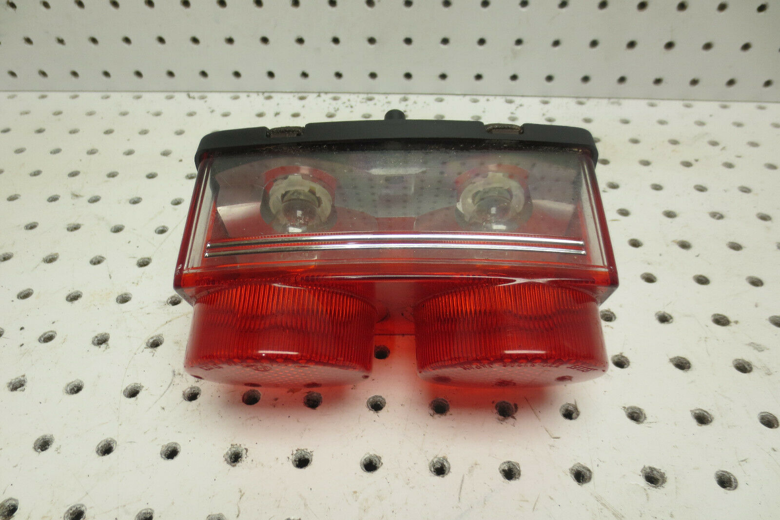 Yamaha SX 700 Viper Venom Mountain Tail Brake Light Lens SXV 600 taillight