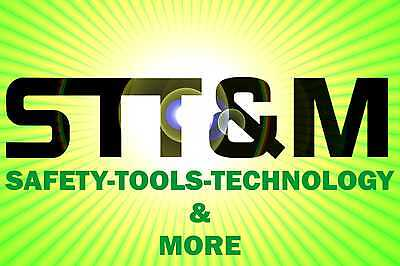 SAFETY-TOOLS-TECHNOLOGY&MORE