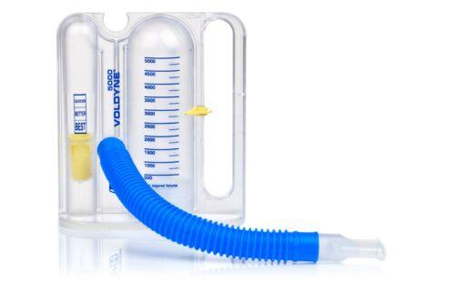Teleflex Hudson RCI Voldyne 5000 Incentive Spirometer #8884719009 - EACH