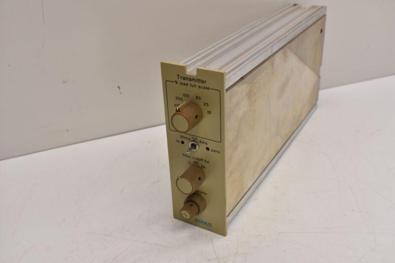 Gould Inc. Transmitter Model 13-4618-40