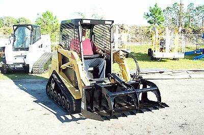 Bobcat Mt Series Grapplebradco Hd 48 Wideplug Go To Workmade In Usa