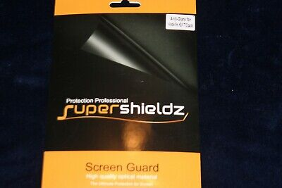 """SuperShieldz Anti Frown Screen Protector for Kindle Fire HDX 7"""""""