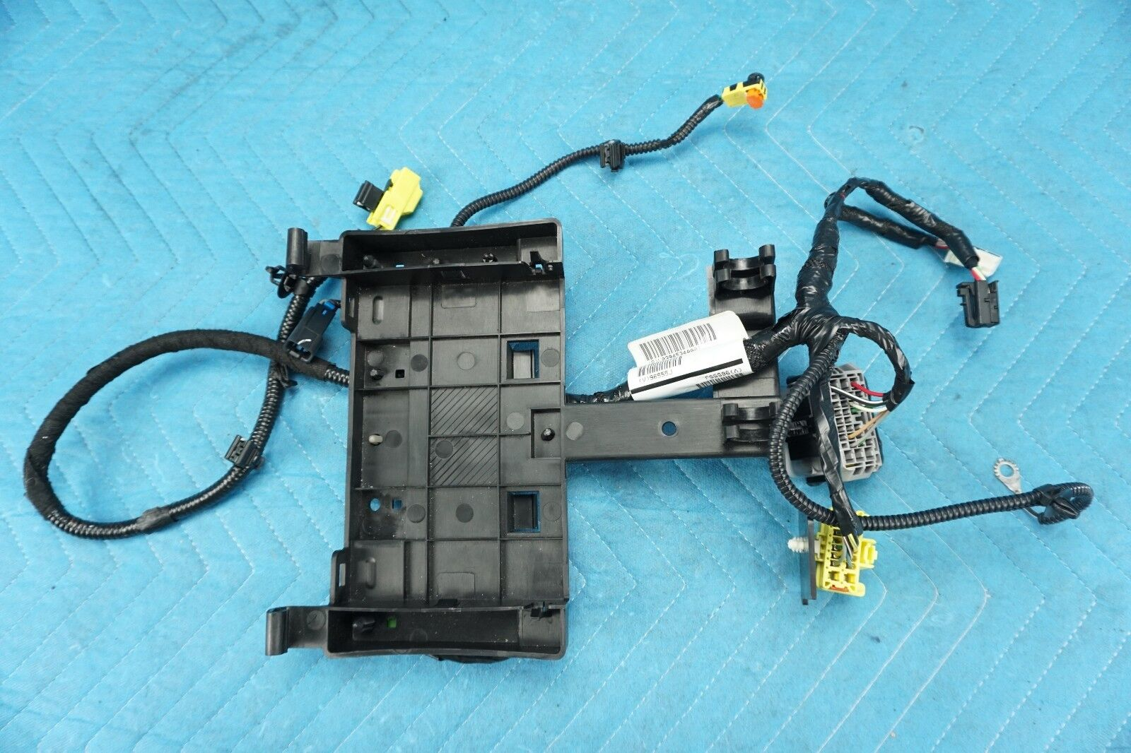 Used Dodge Seats For Sale Page 43 2014 Journey Wiring Harness 2008 Challenger 36 Front Passenger Seat Oem
