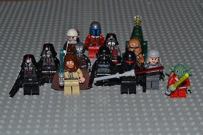LEGO® Star Wars™ Figur zur Wahl aus Erweitertes Universum oder (Star Wars Universum)