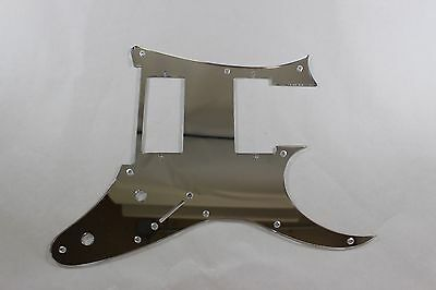 Used,  Mirror Pickguard Fits Ibanez (tm) Universe UV UV777 7 String- HXH for sale  Plainfield