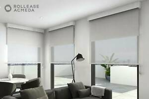 Automated Roller Blinds Bundall Gold Coast City Preview