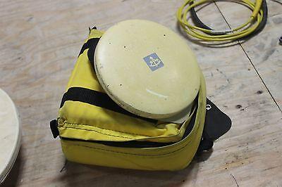 Trimble Gps Zephyr Antenna 39105-00