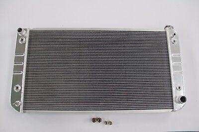 KKS 3 ROWS 1994 2000 Chevy CK series all aluminum radiator fit 74L