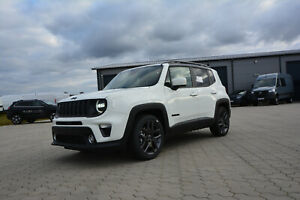 Jeep RENEGADE S 1.3l T-GDI 110kW (150PS) 4x2 DCT