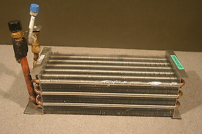 Bae Systems 70-04710 Refrigeration Evaporator Coil Nsn 4130-01-420-8312 - New