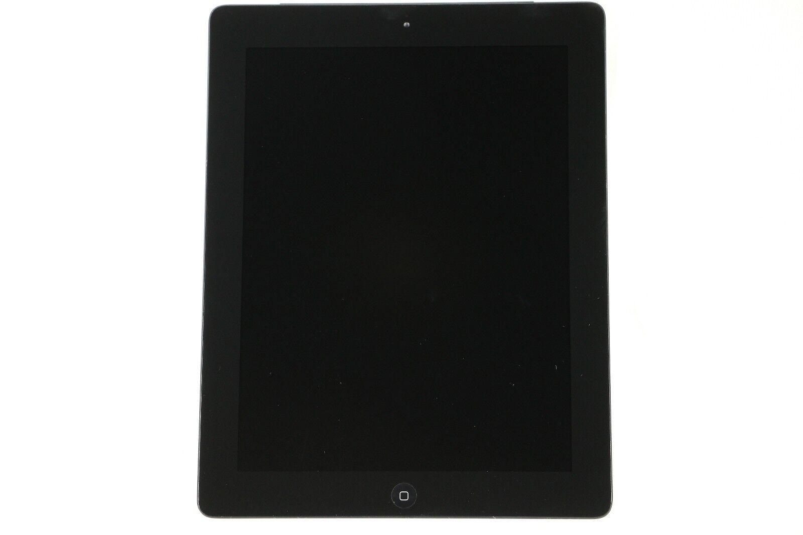 "Apple iPad 2 16GB, Wi-Fi + 3G (Verizon Unlocked), 9.7"", White Grade C (AVA)"
