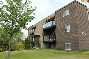 Massey Place - 3 Bedroom Condo! Quiet Neighbourhood! Reduced!