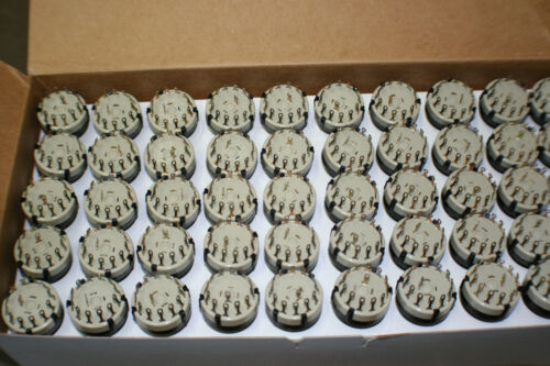 Lorlin CK1458 Rotary Switches - Box of 50