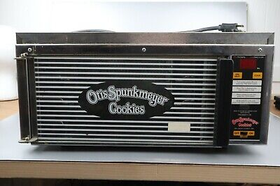 Commercial Convection Otis Spunkmeyer Cookie Oven Model Os-1