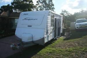 Jayco Starcraft Caravan 2013 excellent condition