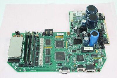 Hobart Quantum Scale Main Control Board Motherboard Main Board W/ Memory & Softw