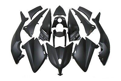 ABS Injection Fairing Bodywork Kit Panel Set for Yamaha TMAX530 XP530 2012-2014