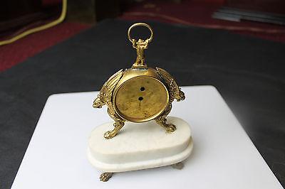 Beautiful 1840's English Key wound Clock