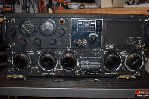 ART-13 TRANSMITTER HAM,ANATEUR RADIO