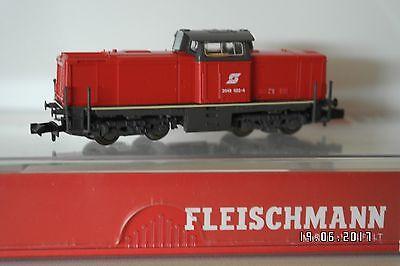 Fleischmann 722881, DCC, Diesellok Rh 2048 der ÖBB, NEU / OVP online kaufen