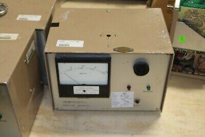 Ludlum 300-10 Alarm Meter Radiation