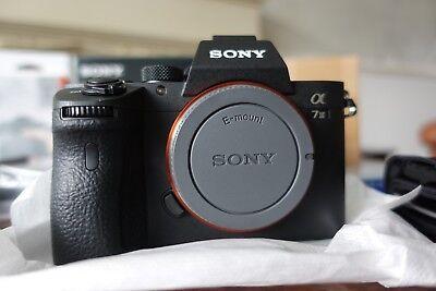 Sony Alpha a7 III Mirrorless Digital Camerawith 28-70mm Zoom Lens Kit