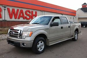 2010 Ford F150 Only 73Km, No Accidents $17,700,  Full Inspiction