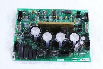 Philips Big Bore Ct Scanner Parts Pn Sp73222102ind