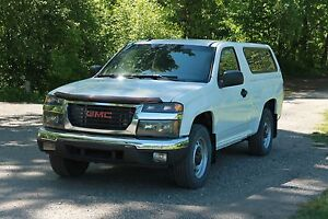 2010 GMC Canyon SLE CERTIFIED