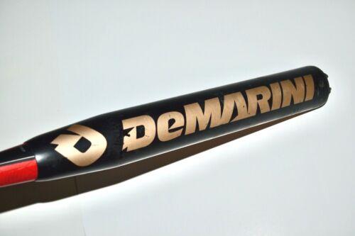 32/22 DeMarini CF6 Paradox CFP14 Fastpitch -10 Drop Softball Bat USSSA/ASA