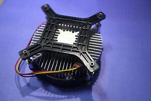20W 30W 50W 100W High Power LED Cooling Fan Aluminium Heatsink