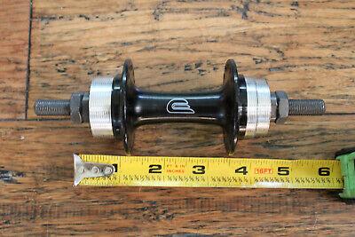 Fix-Fix Bolt-on type BDW Track Hub 20//24//28//32//36H Single-Speed