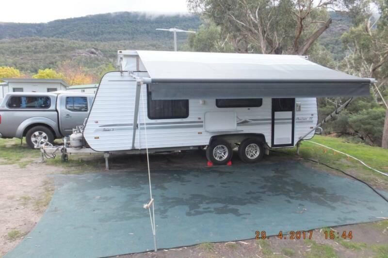 9380db3269 regent caravan with annex