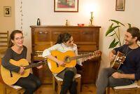 Gitarrenunterricht rockt bequem zu Hause ♫ Gitarre vom Profi ♫ Berlin - Tempelhof Vorschau